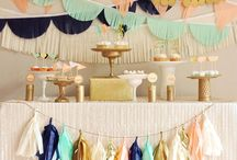 WOW ♡ Party Decor