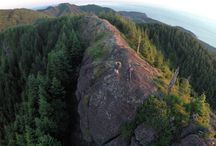 Oregon Drone Photography / This board will feature the best Oregon Drone Photography taken by Morrisey Productions.  Our production company owns a DJI Phantom drone upgraded for video production.
