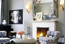 Interior Design / by Debbie Williams