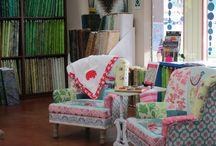 Blue Iris Shop Pictures