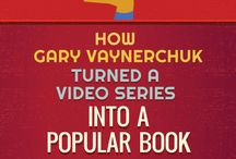 Videos Turned Into Books