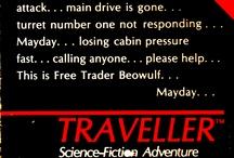 Old School RPG's Rock:Traveller