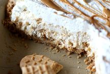 Desserts to Try - Pies