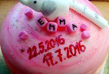 M-Cakes / Vlastní výroba :)
