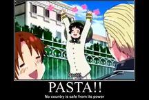 Hetalia / I Love Hetalia *^*  Italia è il mio paese e spero che vi piaccia ;)