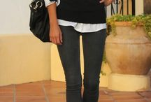 Fall & Winter Fashion / Fashion and Styles for the fall and winter months