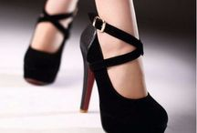 Shoes for my dresses