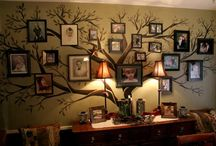 Decorating / by Amy Jensen