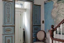 Interiors / by Natalia Rubio Thomsen
