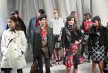 New York Fashion Week #NYFW
