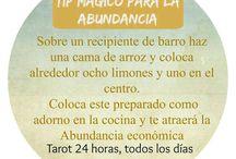Tips Abundancia