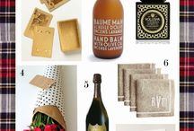 Holiday Gift Guides / by natalie xanthakis