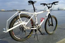 Bike / by Glen Dorn