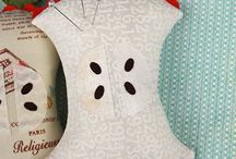 Sizzix Ideas / The many ways to use Sizzix Quilting dies. Lots of projects and ideas.