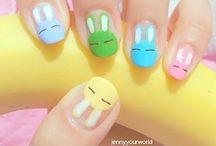 Nail Art☆