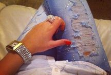 jeans development