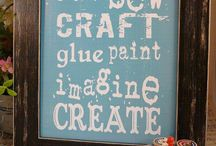 Inspiration Creation