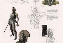 Illustration/Game