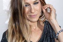 HairStyle & Fashion Sarah Jessica Parker