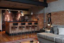 modelo apartamento