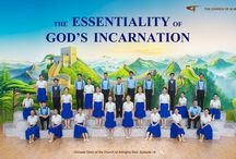 """Praise the Salvation of the Incarnate God   Praise and Worship """"Chinese Gospel Choir Episode 16"""""""