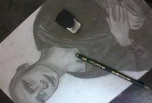 Drawing / My drawings