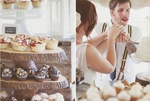 Dessert Buffets / by Wedding and Event Institute