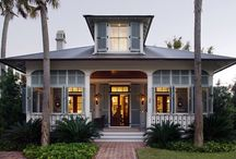 Exteriors / by Lindsey