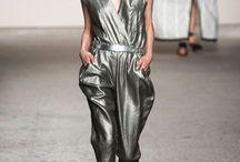 Fashion Trends Spring - Summer 2014