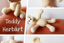 Uschis Teddybären