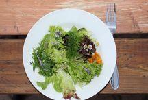 Healthy, Vegetarian, Gluten Free