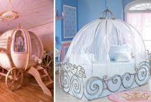 kids rooms / by Stacey Miller
