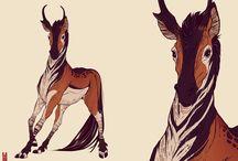 animal hibrid