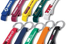 Some Promotional Keychains! / Take a look at some of these promotional keychains styles and then order some for your business!  http://www.penfactory.com/keychains.html