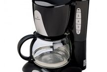 Tea & Coffee Makers