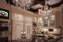 Luksusowe kuchnie