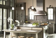 Home - This is my Kitchen / Dream kitchens, cooking and entertaining spaces; cool references, hot ideas