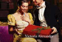 Victoria Alexander