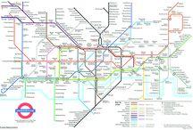 Metro / by Saul Klein