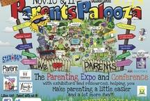 Conferences 4 Parents / by Deborah Gilboa, MD