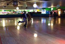 Rinks / Skate spaces