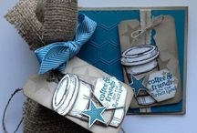 Stampin Up Card Designs / by Chris Kussmaul