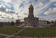 Необычные православные храмы
