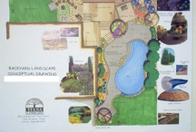 Design Plans / by Tulsa Landscape
