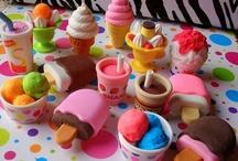 cute erasers