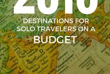 TRAVEL - Budget / My board on Travel on a Budget & Travel for less #budget #travel