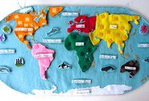 montesori continent