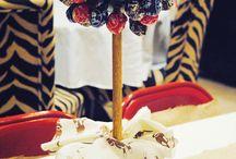 Pj an pancakes rys 4th / by Regina Calhoun-Bray