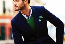 fashion / classy / Gentleman !