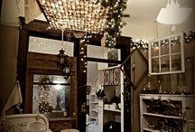 Outdoor ceiling lights